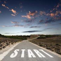 Der Start deines neuen Lebens...