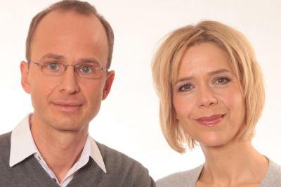 Astrid-Beate Oberdorf, Christoph Oberdorf