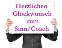 Ausbildung Sinn/Coach als Lebensentfaltung