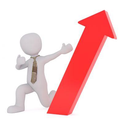 Umsätze durch gute Vertriebler nachhaltig steigern