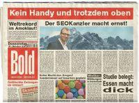 Presseclipping: SEOkanzler Österreich