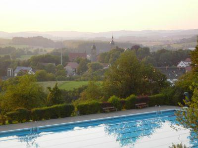 Sommer Seminar im Schwimmbad - JURA DIREKT Akademie - August 2019