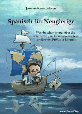 """""""Spanisch für Neugierige"""" von José Antonio Salinas"""