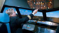 Von Piloten lernen - Führungstraining im Flugsimultor