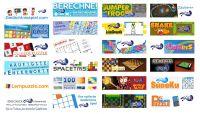 Computerspiele - online kostenlos und werbefrei