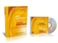 """Buch und CD """"Innere Transformation - Äußerer Erfolg"""""""
