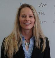 Dorina Schwarz, Leiterin Institut für Bildung und Integration in Jena