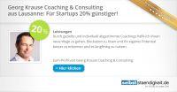 Start-ups mit Gründerrabatten als Neukunden gewinnen