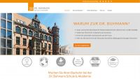 Dr. Buhmann - Starten Sie durch mit dem Bachelor an der Dr. Buhmann Schule in Hannover