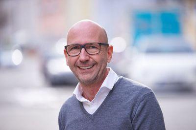 Thomas Pyczak, Storytelling Consultant