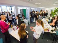 Recruiting Career Day an der bbw Hochschule am 25.6.2015