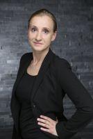 Manuela Martin, General Manager des Adagio Hotel Frankfurt City Messe.