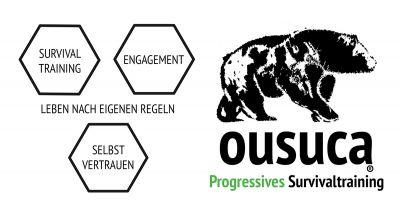 Survivalkurs mit progressivem Zugang zu Survivaltraining