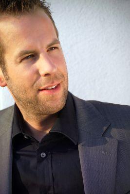 Hypnotiseur Nils Reineking war zu Gast im SWR-Nachtcafé