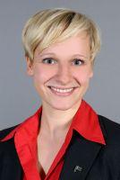 Sylvia Adamscheck. Foto: privat