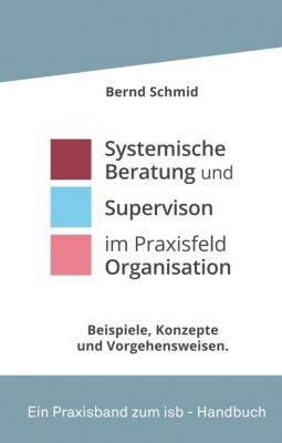 """""""Systemische Beratung und Supervision im Praxisfeld Organisation"""" von Bernd Schmid"""