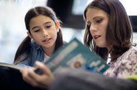 Ohne Lesementoren hätten viele Schüler keine Chance auf Bildung