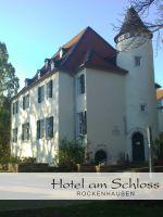 Tagungen im Hotel am Schloss in Rockenhausen/Pfalz.
