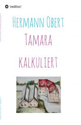 """""""Tamara kalkuliert"""" von Hermann Obert"""