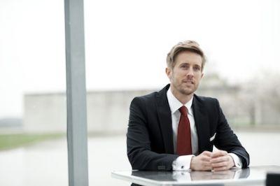 Felix Thönnessen - Inhaber der thoennessenpartner Unternehmensberatung für Existenzgründung, Marketing und Förderung in Düsseldorf