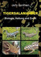 """""""Tigersalamander"""" von Jens Benthien"""