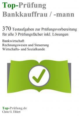 Top-Prüfung Bankkauffrau / Bankkaufmann