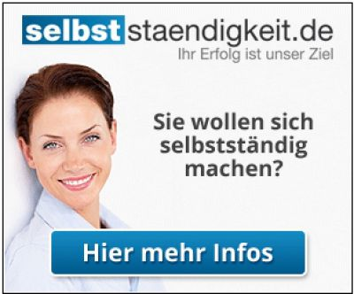 Unternehmertyp bestimmen mit selbststaendigkeit.de