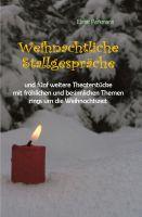 """""""Weihnachtliche Stallgespräche"""" von Elmar Perkmann"""