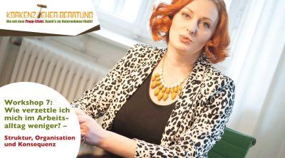 Jasmin Möser, Korkenzieher-Beratung, Unternehmensberatung aus Kassel, spezialisiert auf Unternehmer in Motivationskrisen