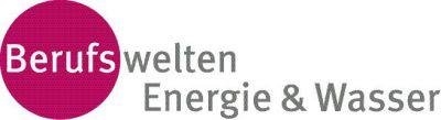 Logo Berufswelten Energie & Wasser