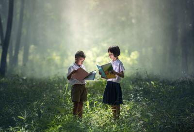 ReThink Education Bildungskongress für bedeutsame, zukunftsfähige Bildung