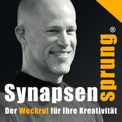 Kreativitätskatalysator Nils Bäumer