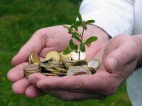 """""""grünes Geld"""" kann sich lohnen"""