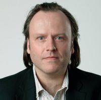 Prof. Dr. Christof Breidenich (Design)