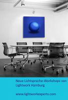 Bewusst und zielfühend auf innere Ressourcen fokussiert: Lichtsprache-Workshops von Lightwork