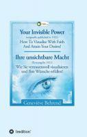 """""""Your Invisible Power - Ihre unsichtbare Macht"""" von"""