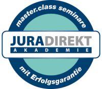 master.class seminar der JURA DIREKT Akademie - Testamentsvollstrecker AGT