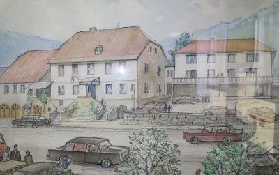 Rhön Hotel Gasthof zum Biber