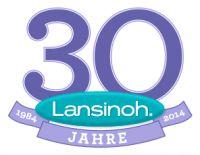 30 Jahre Lansinoh - 30 Jahre wachsende Stillraten