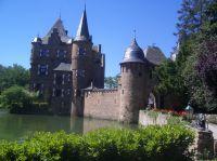 Burg Satzvey. Quelle: Burg Satzvey.