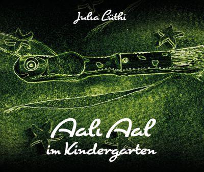 Aali Aal - ein außergewöhnliches Buch für die Migrationsarbeit in Kindergarten und Schule.
