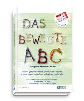Das bewegte ABC, Buch zur Sprach- und Leseförderung