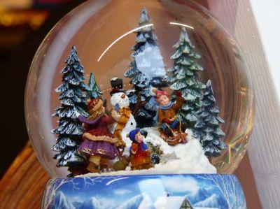 Weihnachtskonzert, -theater und -bazar - eine besondere Schule lädt ein!