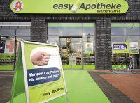 Eine einmalige Spendenaktion hat die easyApotheke Weidencarrée ins Leben gerufen: Die Kunden bestimmen den Spendenempfänger.