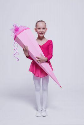 Mit der richtigen Ausstattung von tanzmuster gelingt der Start ins Ballettjahr besonders gut