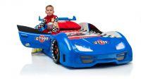 Neue Autobett-Serie Gran Torino GT999 lässt Kinderherzen höher schlagen