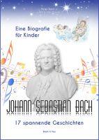 Natürlich ist seine Biografie über den Komponisten für Kinder Bachs spannendstes Buch. Aber wer verdenkt das einem Autor?