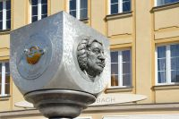 """Bach-Denkmäler, ein spannendes Kapitel auf """"Bach über Bach"""", dem größten internationalen Bach-Portal zum Komponisten aus Eisenach."""