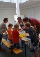 Familienfreundlich: Brüninghoff bietet ein Betreuungsangebot für Mitarbeiterkinder in der Ferienzeit an. (Foto: Brüninghoff)