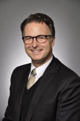 Markus Forg, Inhaber von Markus Forg Bestattungen aus Erkelenz und Markus Forg Bestattungen ehemals Willms aus Wassenberg